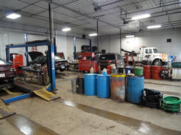 Countyline Automotive Repair Garage
